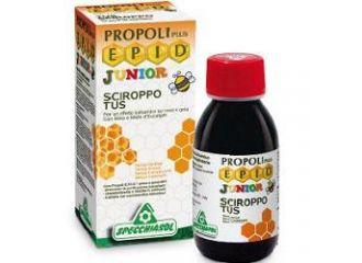 EPID Junior Tus Sciroppo 100ml