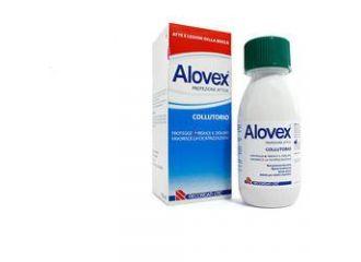 Alovex Protez Attiva Collutorio 120 Ml
