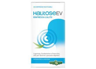 HALITOSE EV.30 Tav.Mast.   EBV
