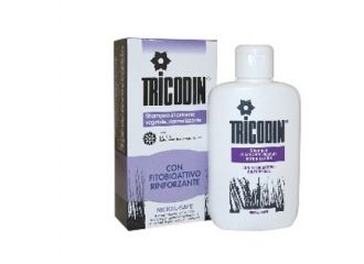 TRICODIN Sh.Catrame 125ml