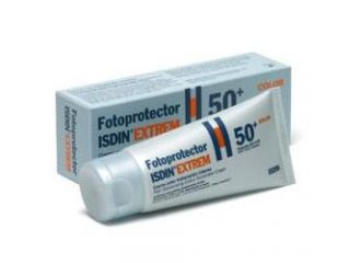 Fotoprotector 50+ Cr Col 50ml