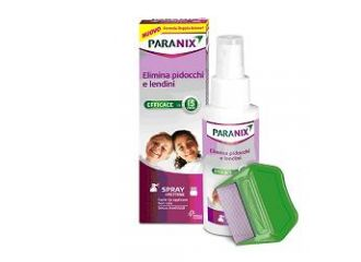 PARANIX Spray A-Ped+Pett.100ml