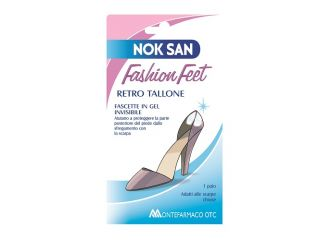 NOK SAN FASHION RetroTall.2pz