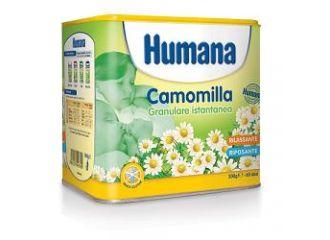 Humana Camom Granulare 300g