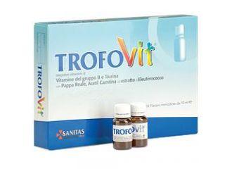 TROFOVIT Junior 14fl.10ml