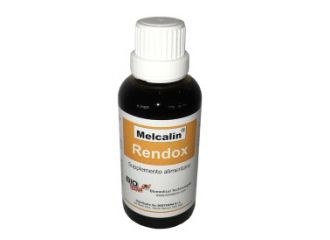 MELCALIN Rendox Gtt 50ml