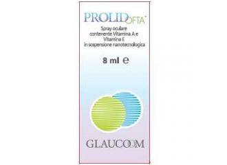 PROLID OFTA Spray Oculare 8ml