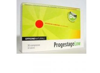 PROGESTAGE LOW 30 Cpr