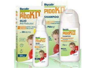 Pidok O Kit Olio+shampoo