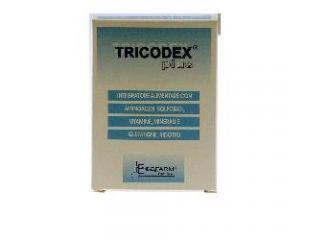 TRICODEX Plus 15 Cpr