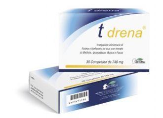 T DRENA 30 Cpr