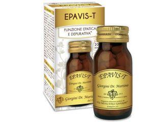 EPAVIS T Past.40g