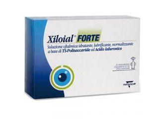XILOIAL*Forte Mono 20fl.0,5ml