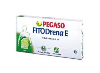 FITODRENA-E 10 F.2ml    PEGASO