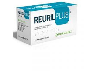 REURIL Plus 10fl.10ml