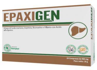 EPAXIGEN 20 Cpr