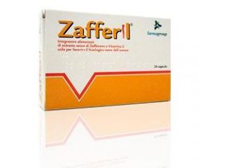 ZAFFERIL 24 Cps