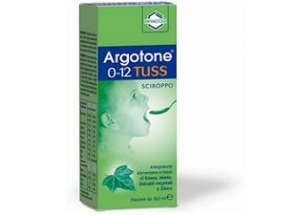 Argotone Tuss Sciroppo 150ml