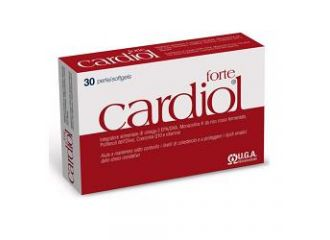 Cardiol Forte 30cps Molli