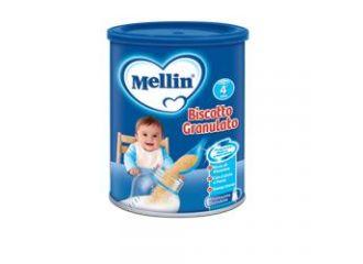 MELLIN Bisc.Gran.400g
