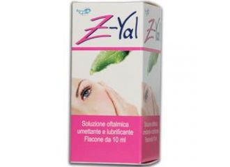 Z-YAL Sol.Oft.10ml
