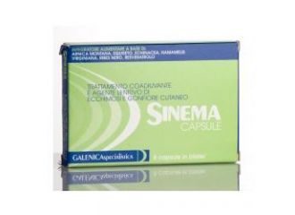 SINEMA 400mg 10 Cps