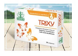 TRIXY 28 Cpr
