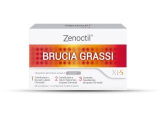 Zenoctil Xls Brucia Grassi 60 capsule