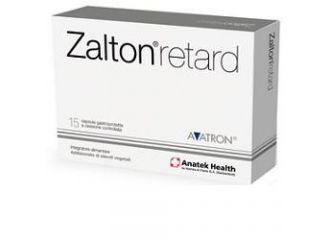 ZALTON Retard 15 Cps