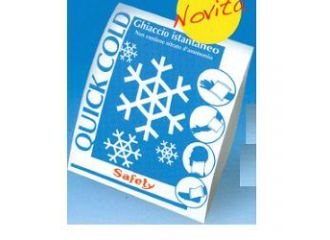 PRONTEX QUICK COLD Gh.Ist.1 Bs