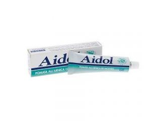 AIDOL Pom.Arnica/Incenso 40ml