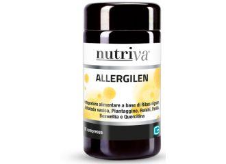 NUTRIVA Allergilen 30Cpr 900mg