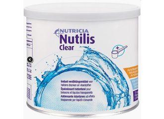 NUTILIS Clear Polv.175g
