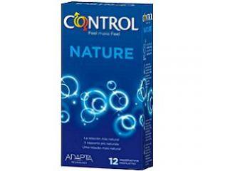 Control Nature 3pz