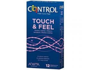CONTROL*Touch&Feel 6 Prof.