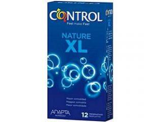 CONTROL*Nature XL  6 Prof.