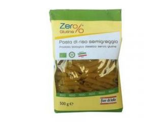 ZERO%GLUT Penne Risone Bio250g