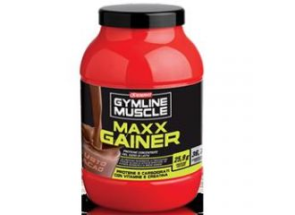 Gymline Muscle Maxx Gainer