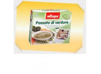 MILUPA Verdure Passato 10Bust.