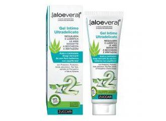 Aloevera2 Gel Intimo Ultradel
