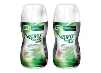 Nepro Hp Fragola 220ml