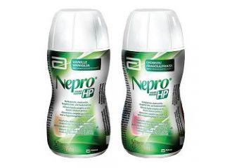 Nepro Hp Vaniglia 220ml