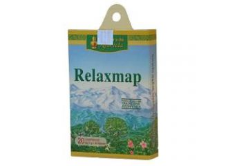 RELAXMAP 20 Cpr 20g