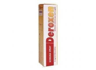 Deroxen*spray Schiuma Fl 200ml