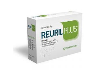REURIL PLUS 10 Bust.3g