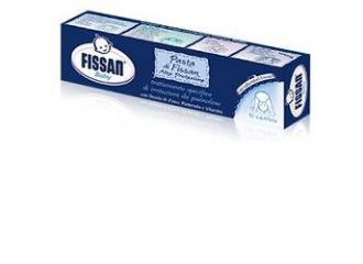 Fissan Pasta Prot/a 50ml Nf