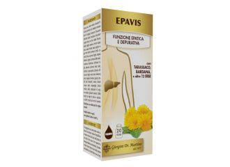 EPAVIS Liquido 200ml