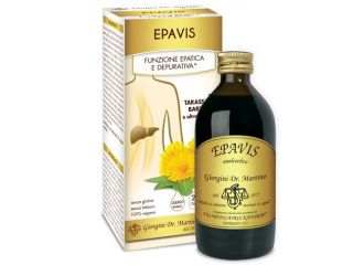 EPAVIS Liquido Analcool.200ml