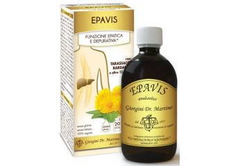 EPAVIS Liquido Analcool.500ml