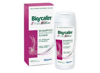 Bioscalin Tricoage Shampoo 200ml